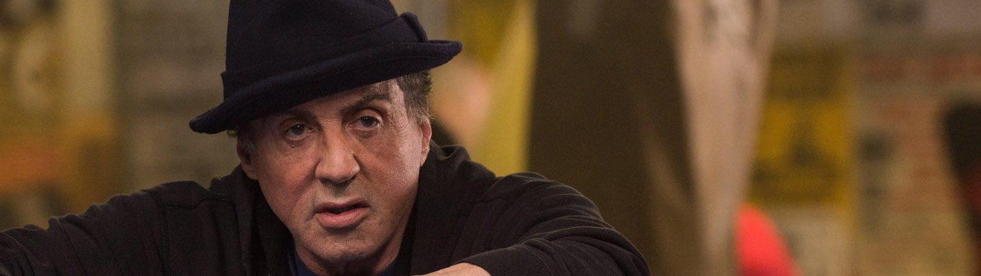 Will 'Creed' Win Sylvester Stallone Oscar Gold?