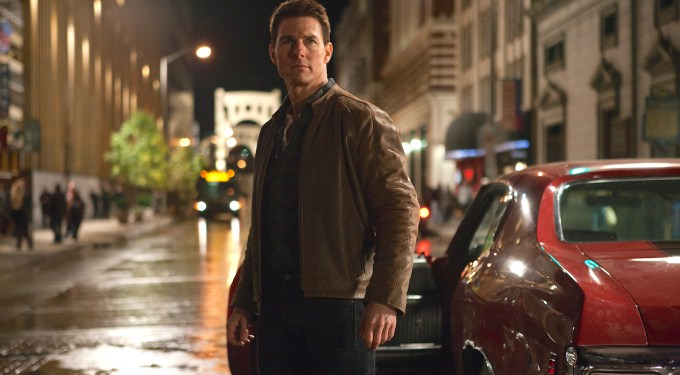 This Week In Movies: 'Jack Reacher 2,' 'Ouija 2,' 'Moonlight'
