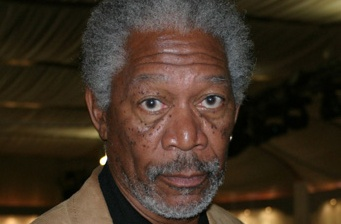Morgan Freeman in serious condition after accident