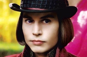 Johnny Depp confirmed for Burton's 'Alice in Wonderland'