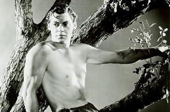 'Tarzan' returns to the big screen