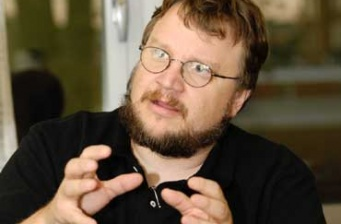 Guillermo del Toro – indefatigable until 2017