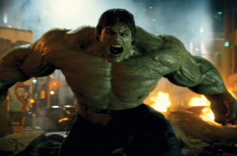 'The Incredible Hulk' – Win the DVD!