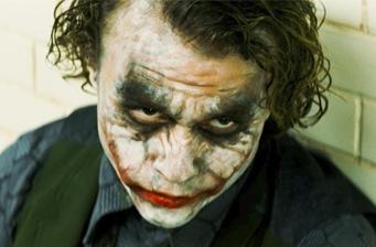 'The Dark Knight' wins big at People's Choice Awards