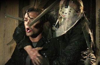 Friday the 13th makes a killing at the B.O!