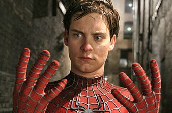 Tobey Maguire: from Spider-Man to 'The Limit'