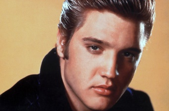 Elvis Presley returns to the big screen!
