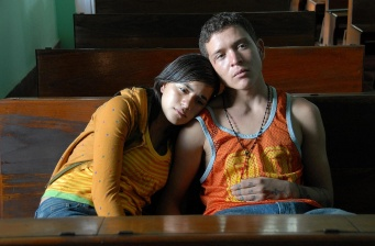 'Sin Nombre', nominated for the Spirit Awards 2010!