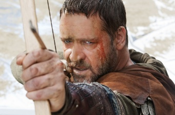 Free tickets to 'Robin Hood' in New York!