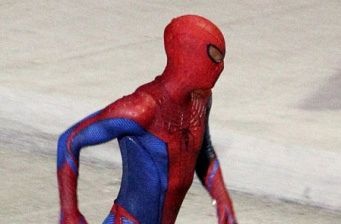 New photos of 'Spider-Man 4' hit the web!