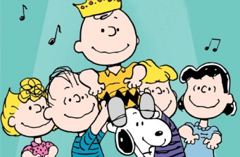 """Charlie Brown: The Movie"" to be released Nov 15, 2015"