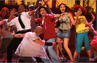 'In the Heights' returns for 1 night in Washington Heights!