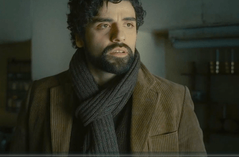 Guatemalan Oscar Isaac's new trailer for 'Llewyn Davis'