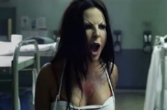 Exclusive! First look 'K-11' poster with Kate del Castillo!