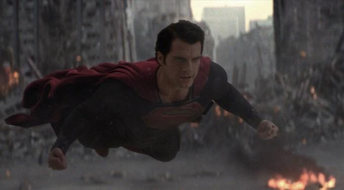 'Man of Steel': Watch all 10 TV spots!