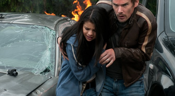 Getaway (Movie Review)