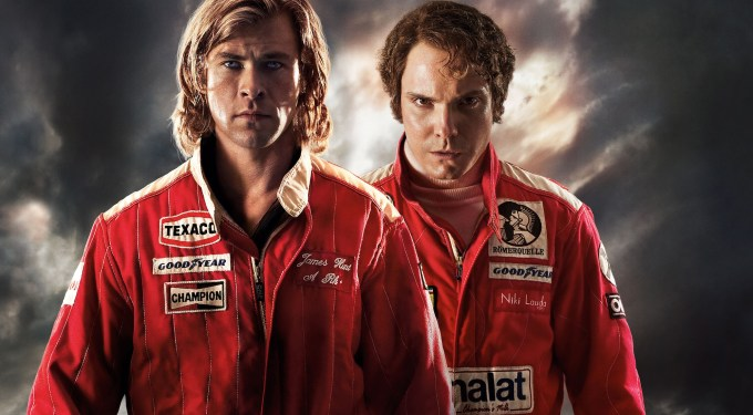 Rush (Movie Review)