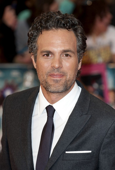 Mark Ruffalo Stars Premiere Avengers London LuQm8pURsQhl