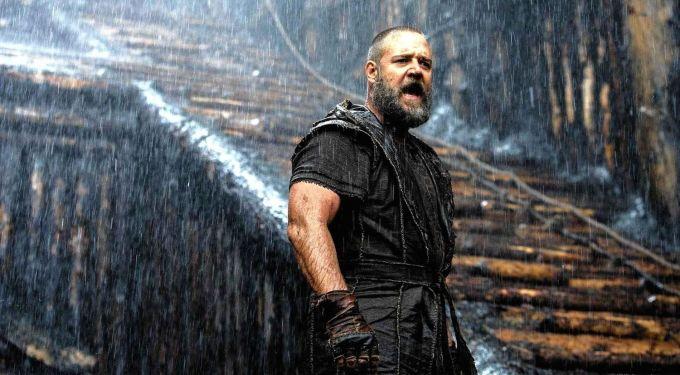 Noah (Movie Review)