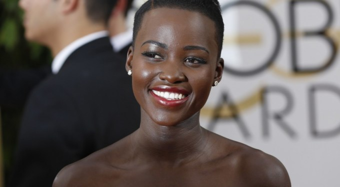 How Lupita Nyong'o Won The World Over In Such A Short Time