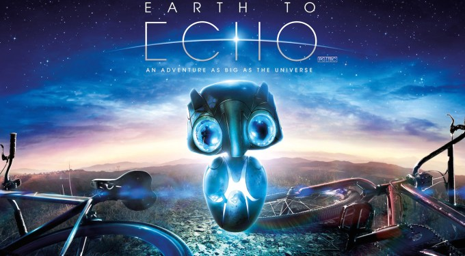 This Week In Movies: 'Earth To Echo,' 'Tammy,' 'Life Itself'