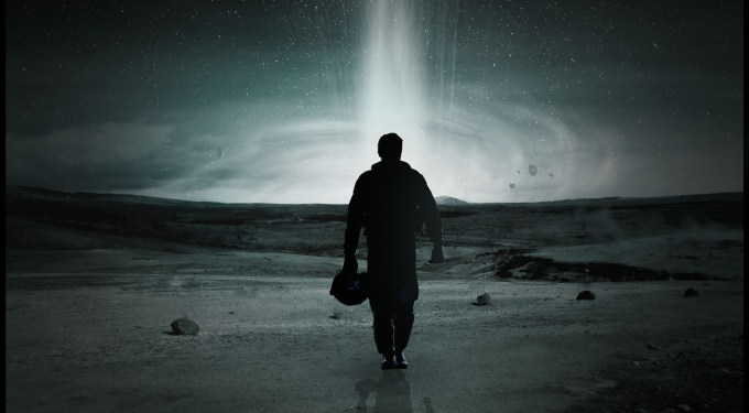 Second Trailer: 'Interstellar' from Christopher Nolan