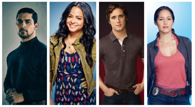 Hispanic Actors Reign Supreme On New Fox Fall Shows