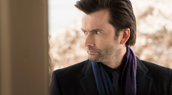 Netflix Releases First-Look Photos for Marvel's 'Jessica Jones'