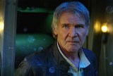 Han Solo (Harrison Ford) in 'Star Wars: The Force Awakens'
