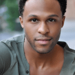 Podcast with Motown The Musical's JARREN MUSE