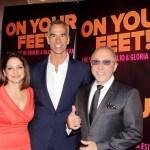 Casting Search Announced for Gloria Estafan Bio Musical ON YOUR FEET! Pre-Broadway Run at Oriental Theatre June 2-July 5, 2015