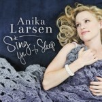 SHOWBIZ NATION LIVE!  Interview with Broadway's ANIKA LARSEN