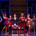 Parker and Booth Are Stellar In KINKY BOOTS Tour