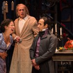 Goodman's A CHRISTMAS CAROL Remains The Benchmark Of This Holiday Tradition