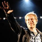Showbiz Nation LIVE! Interview with ANTHONY RAPP