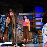 The Hypocrites' THE GLASS MENAGERIE – Through March 6, 2016 at The Den Theatre's Heath Main Stage