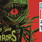 American Blues Theater presents Little Shop of Horrors April 29 – May 29, 2016