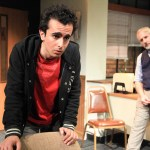 Interrobang Theatre's Midwest Premiere of THE NORTH POOL at The Athenaeum Theatre