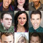 Casting Announced for Black Button Eyes' AMOUR