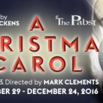 "Milwaukee Rep's ""A Christmas Carol"" offers one day sale, Monday, July 25"