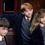 Harry Potter and the Sorcerer's Stone in Concert with the Orlando Philharmonic at Dr. Phillips Center