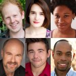 Akvavit Theatre's World Premiere Adaptation of HAND IN HAND  runs Sept. 14 – Oct. 16 at The Den
