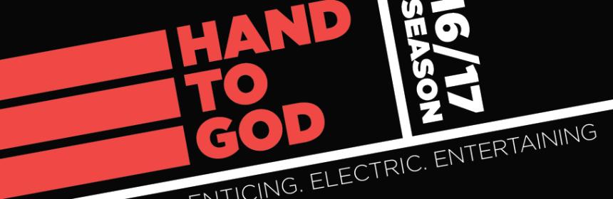 hand-to-god