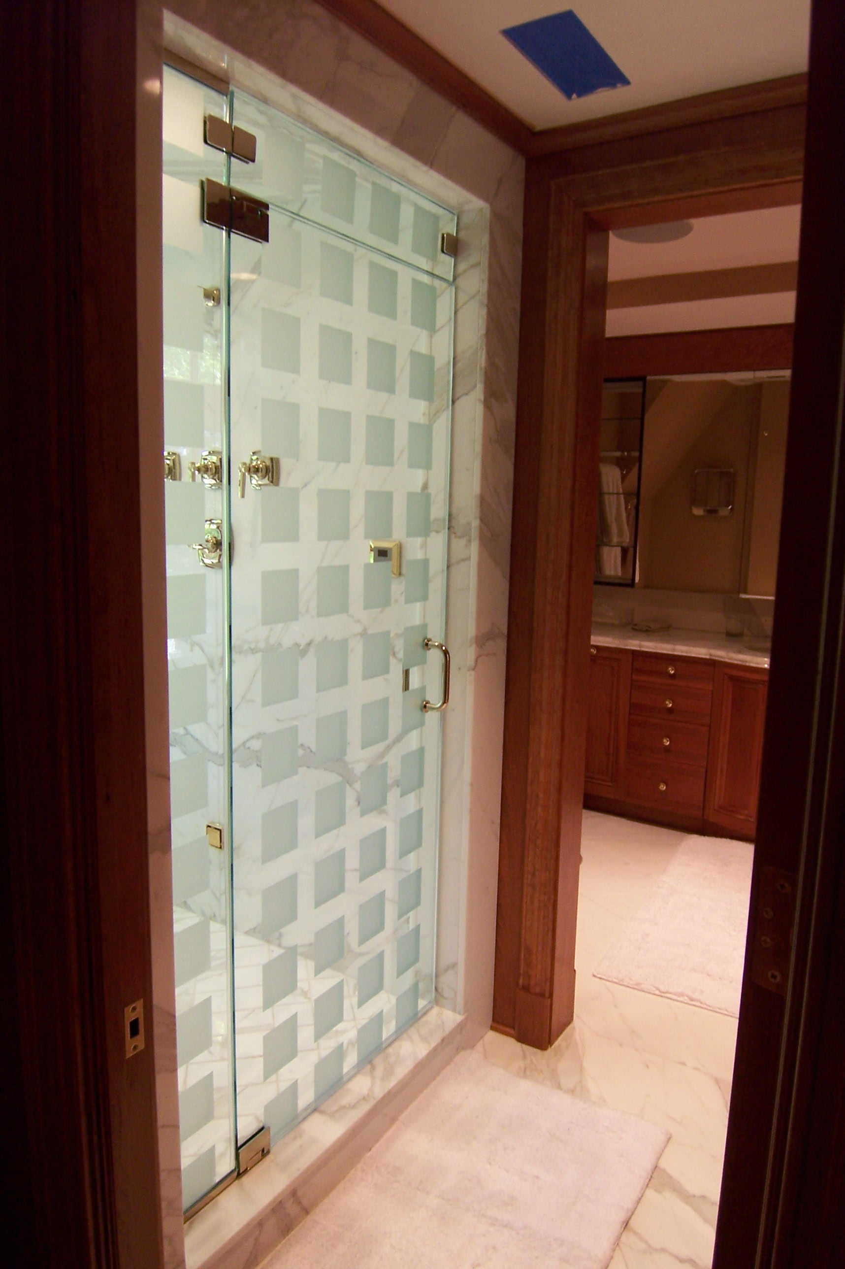 Custom Glass Mirrors Custom Glass Shower Door King Shower Door
