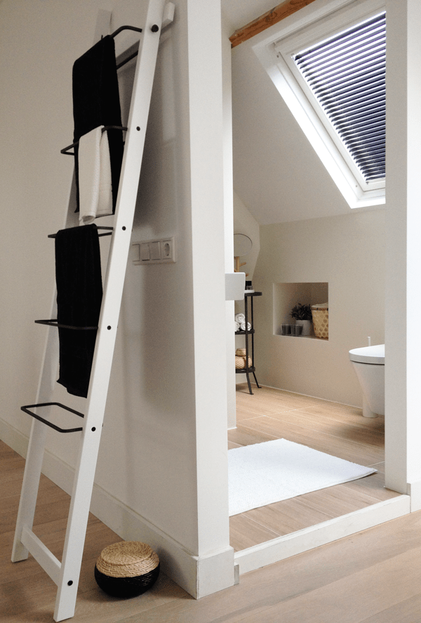 Ladder Badkamer Ikea Badkamer Mini Make-over - Inspiraties - Showhome.nl