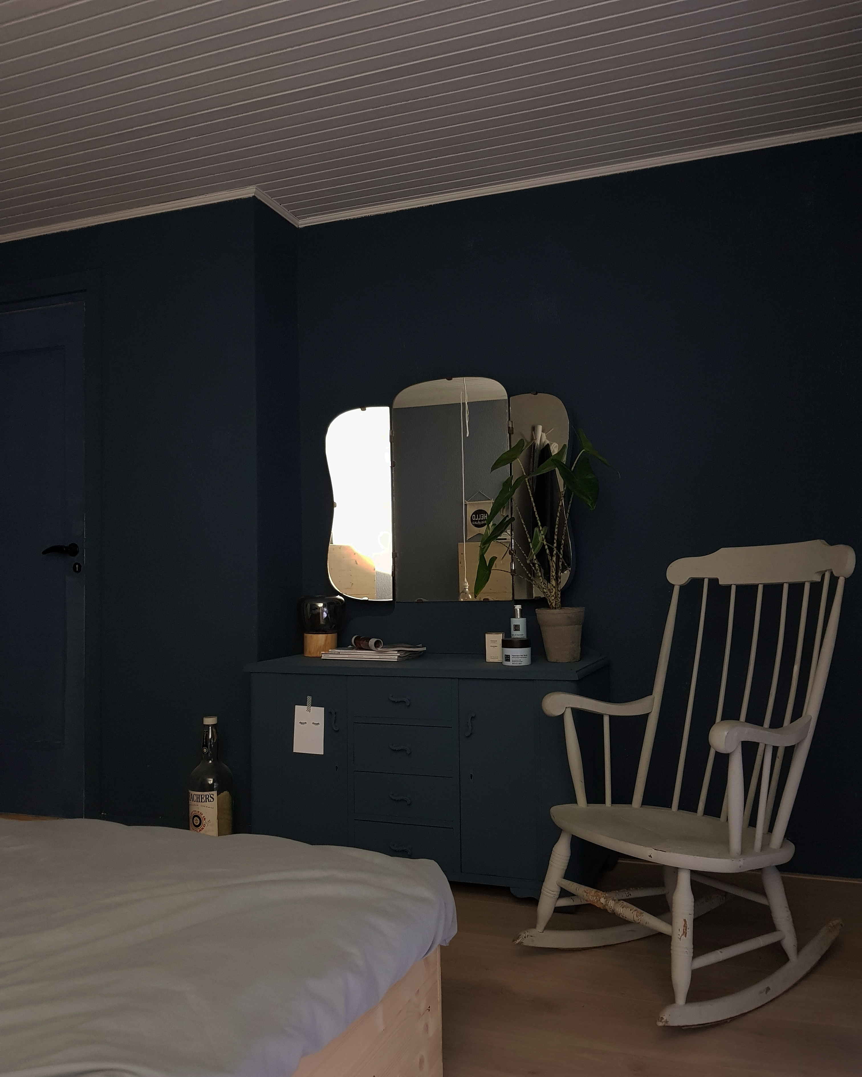 Kast In Kleur Kaptafel Part 2 Inspiraties Showhome Nl