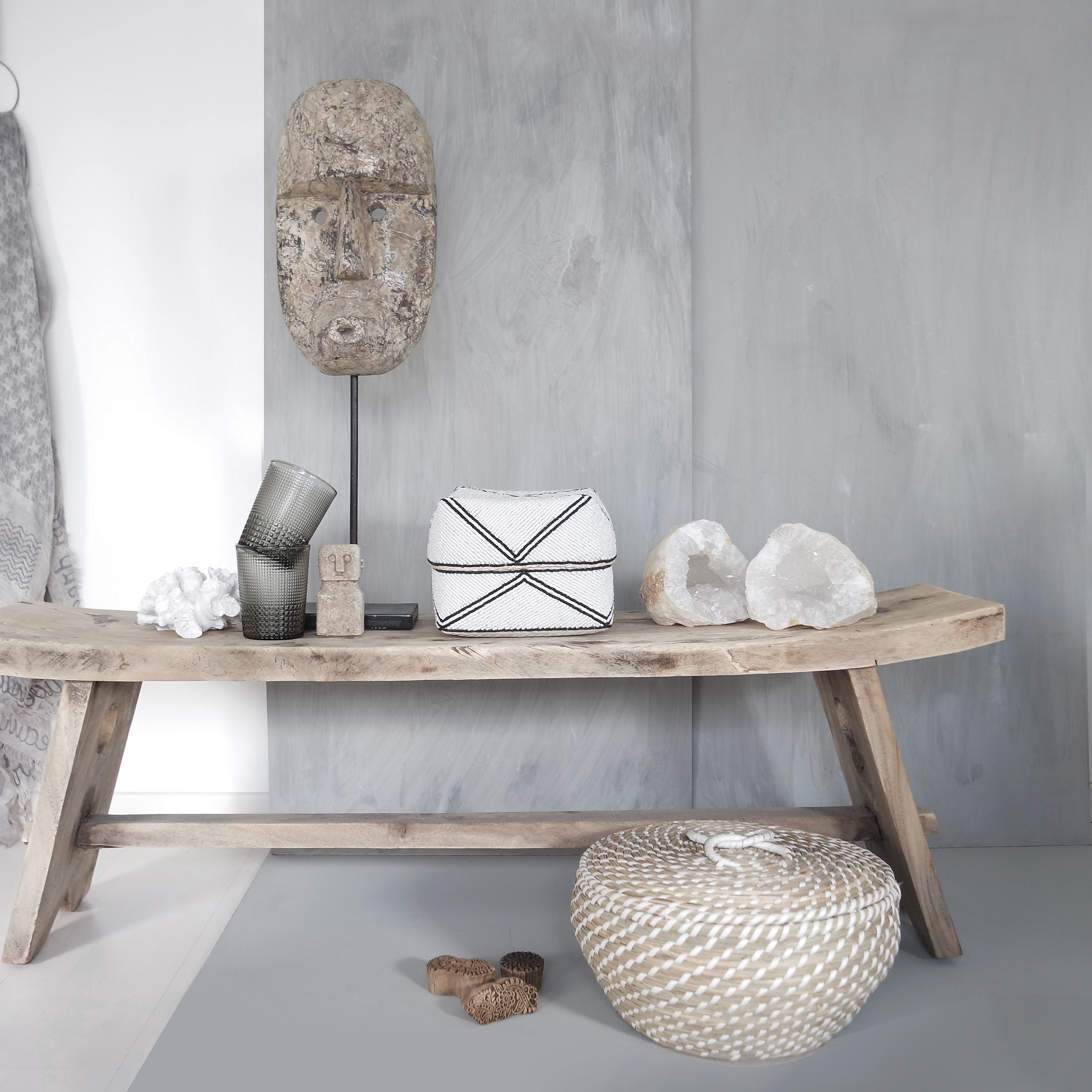 Tips Rustig Interieur Ethnic Home Inspiraties Showhome Nl