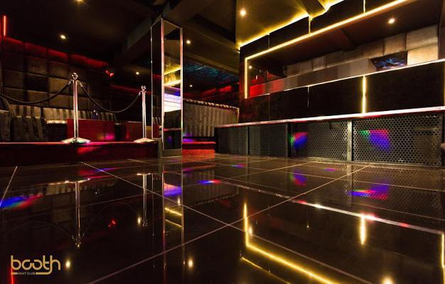 Designer Furniture Johannesburg Booth Night Club In Sandton, Johannesburg | South Africa