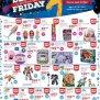 Toys R Us Black Friday Specials 23 November 2018 News
