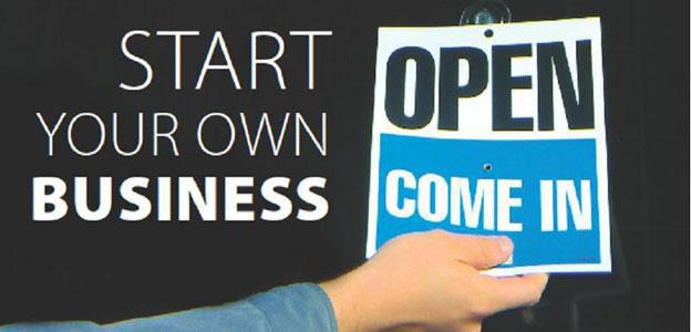 9 Steps to Starting Your Own Business - own business